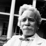 An Evening with Mark Twain!