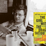 Nights of Noir- The Girl with the Dragon Tattoo by Steig Larsson