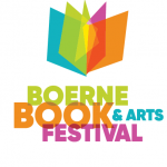 Boerne Book & Arts Festival