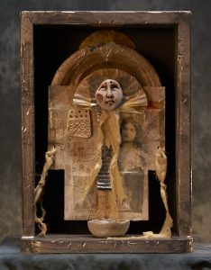 Sacred Art of Altars: Exhibit & Online Auction...