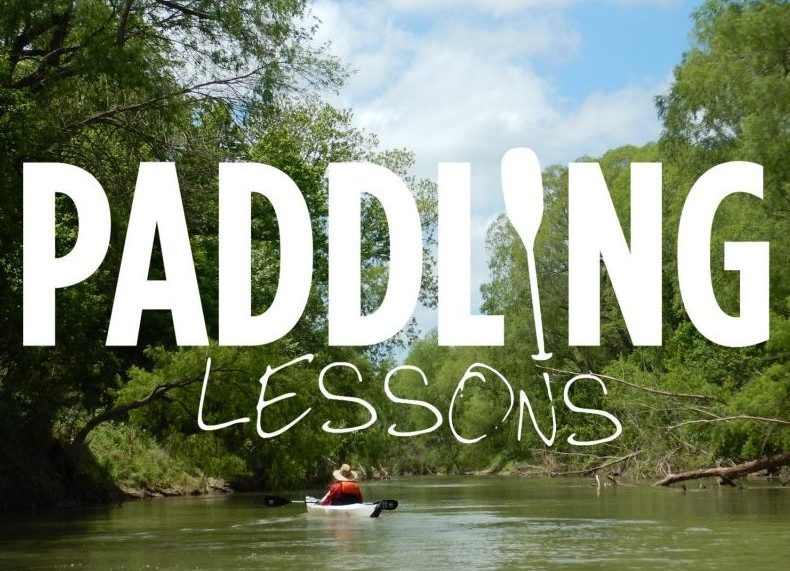 Movie Screening: Paddling Lessons