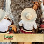 Charreada de las Fiestas Patrias Highlights