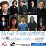 U.S. Youth Orchestras eFestival