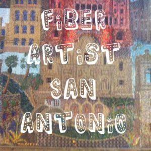 Fiber Artists of San Antonio