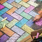 Artpace Chalk It Up!