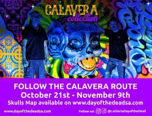 Calavera Collection