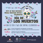 Tamal Insitute: Tamales and Dia de los Muertos