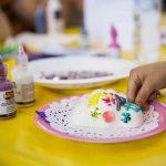 Touch-Free Family Day See + Do:Día de los Muertos