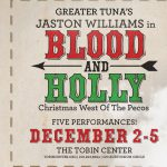 Blood and Holly