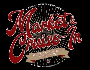 Market & Cruise-In