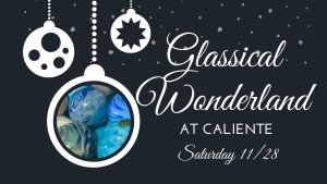 The Glassical Wonderland at Caliente | Holiday Sho...