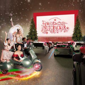 Nutcracker Under The Stars (Multiple Dates)