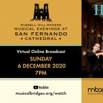 Happy Birthday Beethoven! | Musical Evenings at San Fernando Cathedral (Virtual)