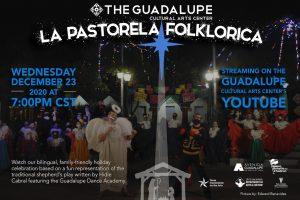 La Pastorela Folklorica