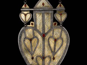 Online Lecture: Turkmen Treasures: Jeweled Arts from Central Asia with Courtney Stewart