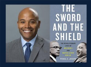 Lecture: The Sword and the Shield with Dr. Peniel E. Joseph