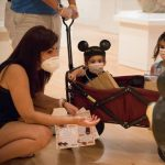 Touch-Free Family Day: Jazz It Up!