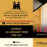 Il Favorito | Musical Evenings at San Fernando Cat...