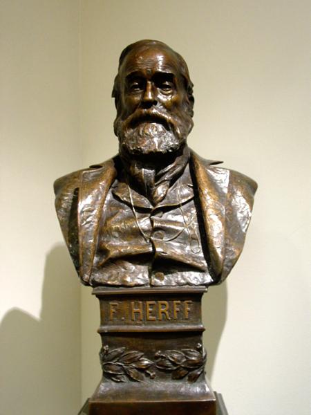 Dr. Ferdinand Herff