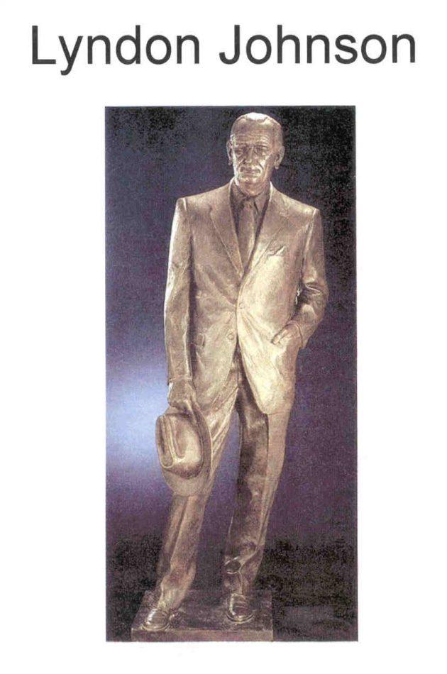 Lyndon Baines Johnson