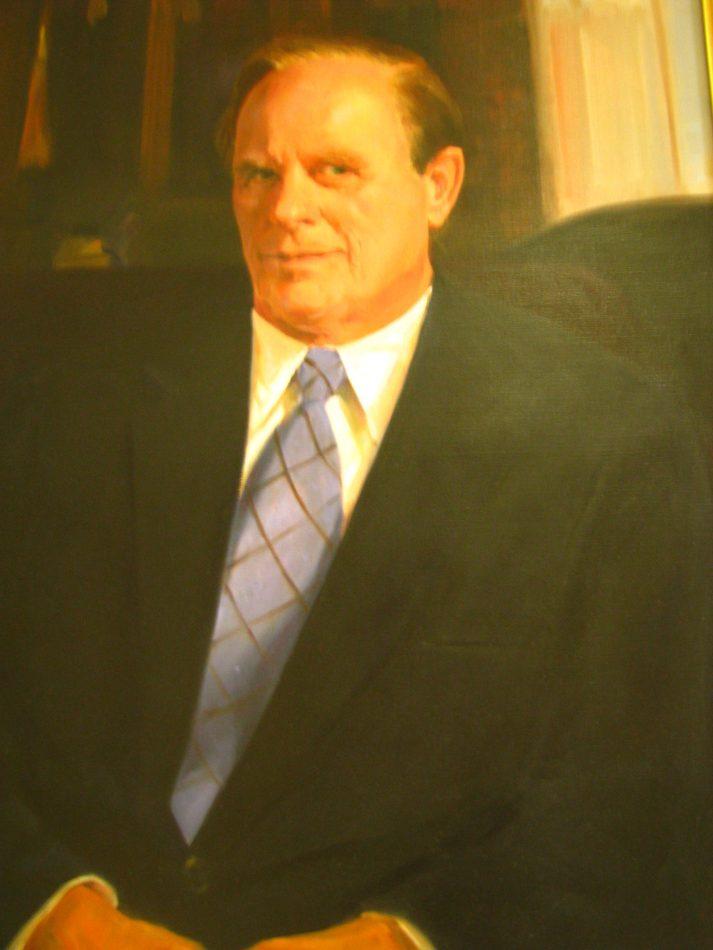 Nelson C. Wolff
