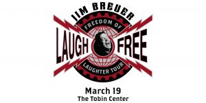 Jim Breuer: Freedom of Laughter Tour