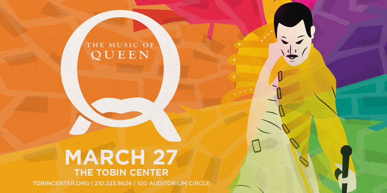 Q: The Music of Queen