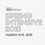 School of Ballet San Antonio | Spring Intensive 20...