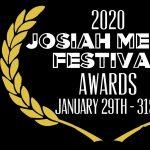 Josiah Media Festival Award Ceremony