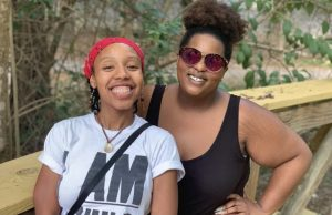 """CreativeMornings welcomes Angelica Holmes & Ki'Amber Thompson to speak on the topic of """"Promise"""""""