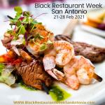Black Restaurant Week San Antonio