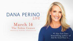 Dana Perino Live
