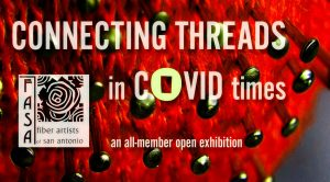 Connecting Threads In Covid Times