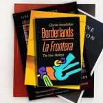 Virtual Reading Red Book Club: Borderlands/La Frontrera: The New Mestiza