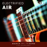 Electrified Air