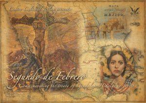 43rd annual Segundo de Febrero Virtual exhibition