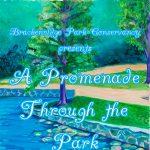 Brackenridge Park Conservancy's A Promenade Through the Park