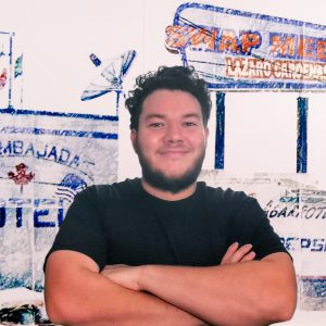 Alán Serna