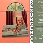 Resurgence Art Exhibit