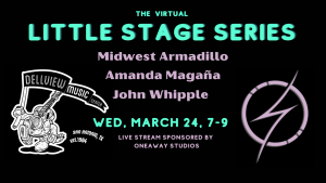 Dellview Music's Virtual Little Stage Series