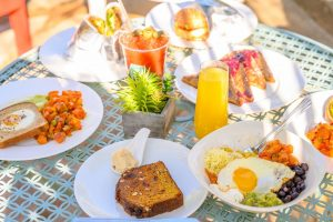 Sunday Funday Brunch at The Good Kind Southtown