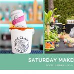Saturday Makers Market at The Good Kind Southtown