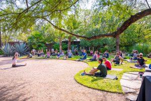 Sunday Yoga & Brunch