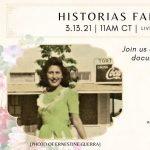 Historias Familiares Virtual Workshop