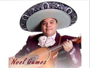 Noel Gamez