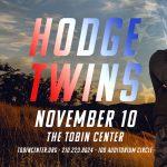 Hodgetwins