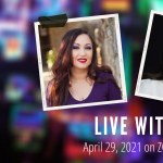 Live With Luminaria And Kathy Vargas