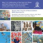 Celebration of the Soul Art Show