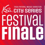YOSA City Series A: Festival Finale