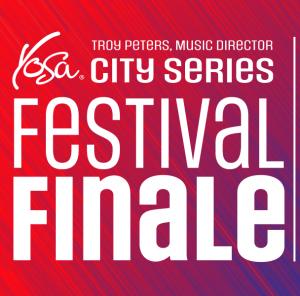 YOSA City Series B: Festival Finale